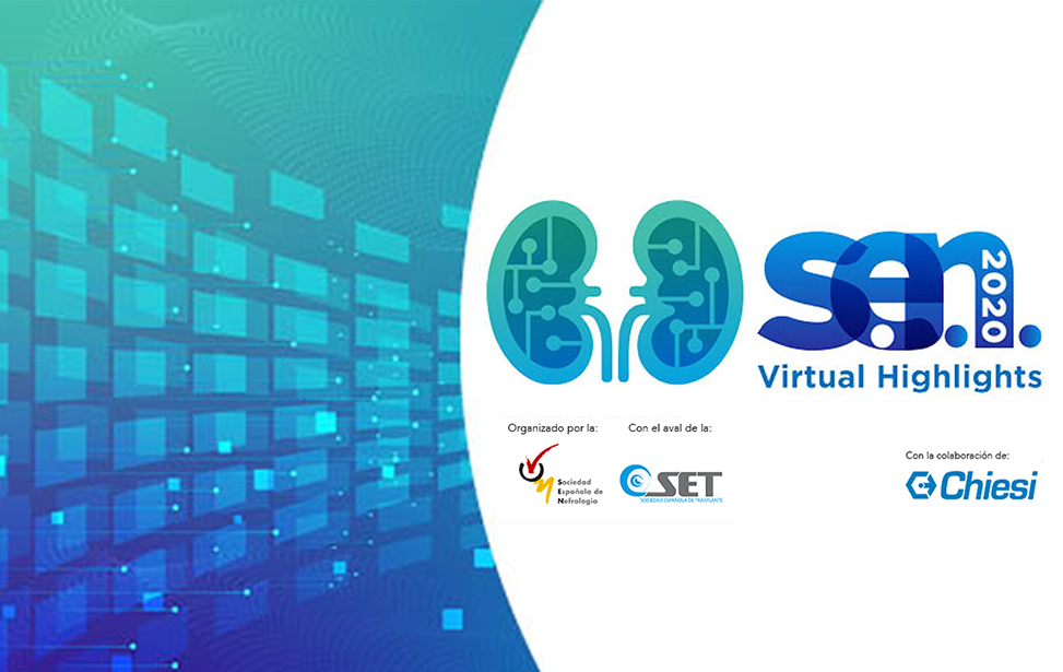 HIGHLIGHTS 50 Congreso de la S.E.N. VIRTUAL